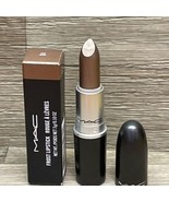 MAC ICON 326 Frost Lipstick Full Size New In Box Fast Ship 100% AUTHENTIC - $14.99