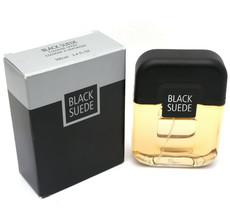 Avon Black Suede 2000 Version for Men Cologne Spray 3.4 Oz / 100 ml New ... - $35.99