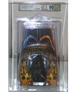 STAR WARS CELEBRATION III DARTH VADER FIGURE AFA Unc 90 - $169.32