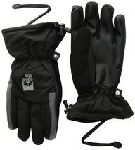 Rome Snowboards Drifter Gloves Black Medium - $52.62