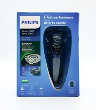 Philips Series 5000 Dry Shaver with Precision Trimmer - S5100/08 - $35.10