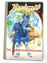 Appleseed The Promethean Challenge Book One by Masamune Shirow  - $55.93