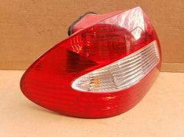 06-09 Mercedes W209 CLK350 CLK500 CLK55 AMG Taillight Lamp Driver Left - LH image 4