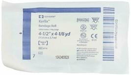 Kerlix Fluff Bandage Roll Gauze 6-Ply 4.5'' X 4.1 Yard Roll Sterile - Pa... - $17.75