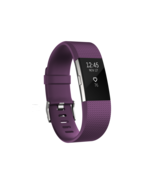 Fitbit Charge 2 (Activity Tracker Only) Heart Rate Fitness Watch Sale Cheap - $72.99