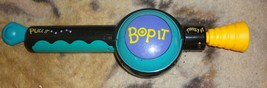 Bop It Original Pull It Twist It Electronic Game by Hasbro 1996 TESTED WORKS - £10.18 GBP