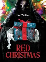Red Christmas (Blu-ray)