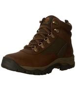 Timberland Women's Hiking Boot, Dark Brown, 11 C US - $123.59