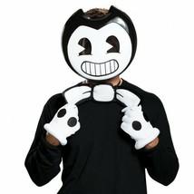 Disguise Flexible y la Tinta Máquina Juego Adulto Disfraz Halloween Kit ... - £15.99 GBP