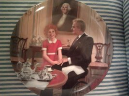 Tomorrow Annie Collector's Plate Series - $29.70