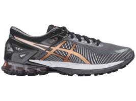 Mens Asics Gel-Kinsei 6 Carbon Black Copper White T642N-9727 - $149.99