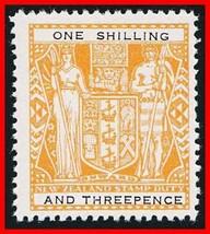 Nuova Zelanda Postale Fiscale (1 3D) x3 Diversi MNH (1 Mvlh ) Vfresh (K-... - $25.53