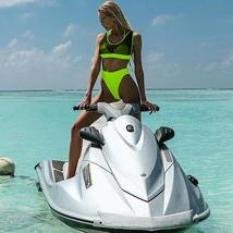 US Women Summer Swimwear Bikini Set Pushup Padded Bra Bathing Suit Swimsuit Lot image 8