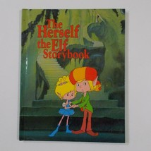 Herself The Elf Children's Book 1983 Storybook Hardcover Lisa Norby - $17.81
