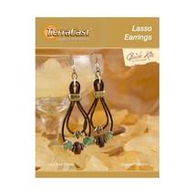TierraCast Lasso Earrings Kit, Authorized Dealer (TK120) - $14.44