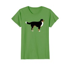 Bernese Mountain T-Shirt - $19.99+