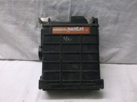 85-86 MERCEDES-BENZ 190E 2.3L Engine Control MODULE/COMPUTER..ECU..ECM.PCM - $30.69