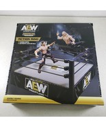 AEW All Elite Wrestling Unrivaled Collection Action Ring Ropes 2020 New ... - $27.40
