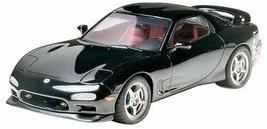 Aoshima AOS50286 1/24 efini Mazda RX-7 1991 From japan - $60.29