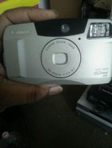 Canon Sure Shot 60 Zoom Vintage Film Camera  - $23.00