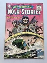 Star Spangled War Stories (1952 DC #3-204) #38 Low Grade - $23.76