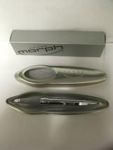 Cross Ballpoint Pen Morph Chrome New In Open Box Coldwell Banker Gundake... - $19.80