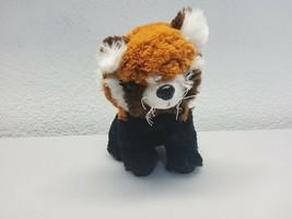 "Red Panda Plush 7"" Stuffed Animal by ABC Baker Girl Scouts - $12.07"