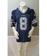Dallas Cowboys Jersey (Vintage) - Troy Aikman # 8 - By Starter - Men's L... - $79.00