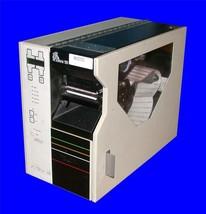 Very Nice Zebra Tech. Corp. Label Printer Model #Z90P - $599.00