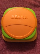 Beaba Stacking Covered Bowl New Without Box - $13.95