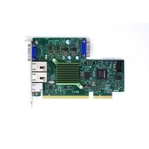 SuperMicro AOM-X10QBI-A 2x10GBase-T Ports LAN VGA Add-On Module - $83.51