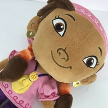 "Disney IZZY Soft Plush Doll Toy Jake and Neverland Pirates 11.5"" Peter Pan - $19.79"