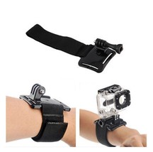 Gopro Adjustable Case Wrist Strap Band Mount for Gopro Hero 4 3+ 2 1 AB13