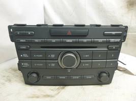 10 11 12 Mazda CX7 Am Fm Radio Cd Mp3 WMA Player EH4466AR0A TRS20 - $28.96