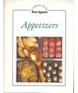 Appetizers (Unabridged) by Bon Appetit Magazine Editorial - $4.99