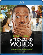 Thousand Words (Blu Ray) (Ws/2017 Re-Release)