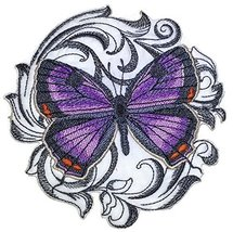 Custom and Unique Amazing Colorful Butterflies[ Colorado Hairstreak with... - $9.89