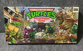 Vintage 1987 Teenage Mutant Ninja Turtles Pizza Power Board Game - $37.62