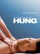 HUNG: THE COMPLETE SECOND SEASON NEW DVD - $69.60