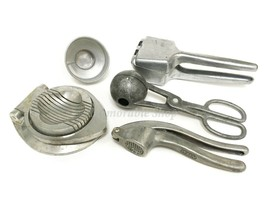 Vintage Rustic Decor Primitive Kitchen Utensil Accessories Collection - ... - $54.00