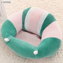 COZIME Newborn Baby inflatable Chair Seat Infant Babies Dining Lunch Sof... - $36.66