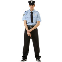 Good Cop Costume, L - $39.95