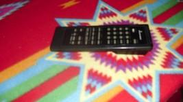 MITSUBISHI S940603 TV/VCR Remote Control - $12.19