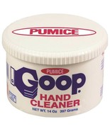 Goop Hand Cleaner, Laundry Stain Remover 14 oz  - $11.87