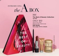 Avon The Best of Beauty A Box - $10.00
