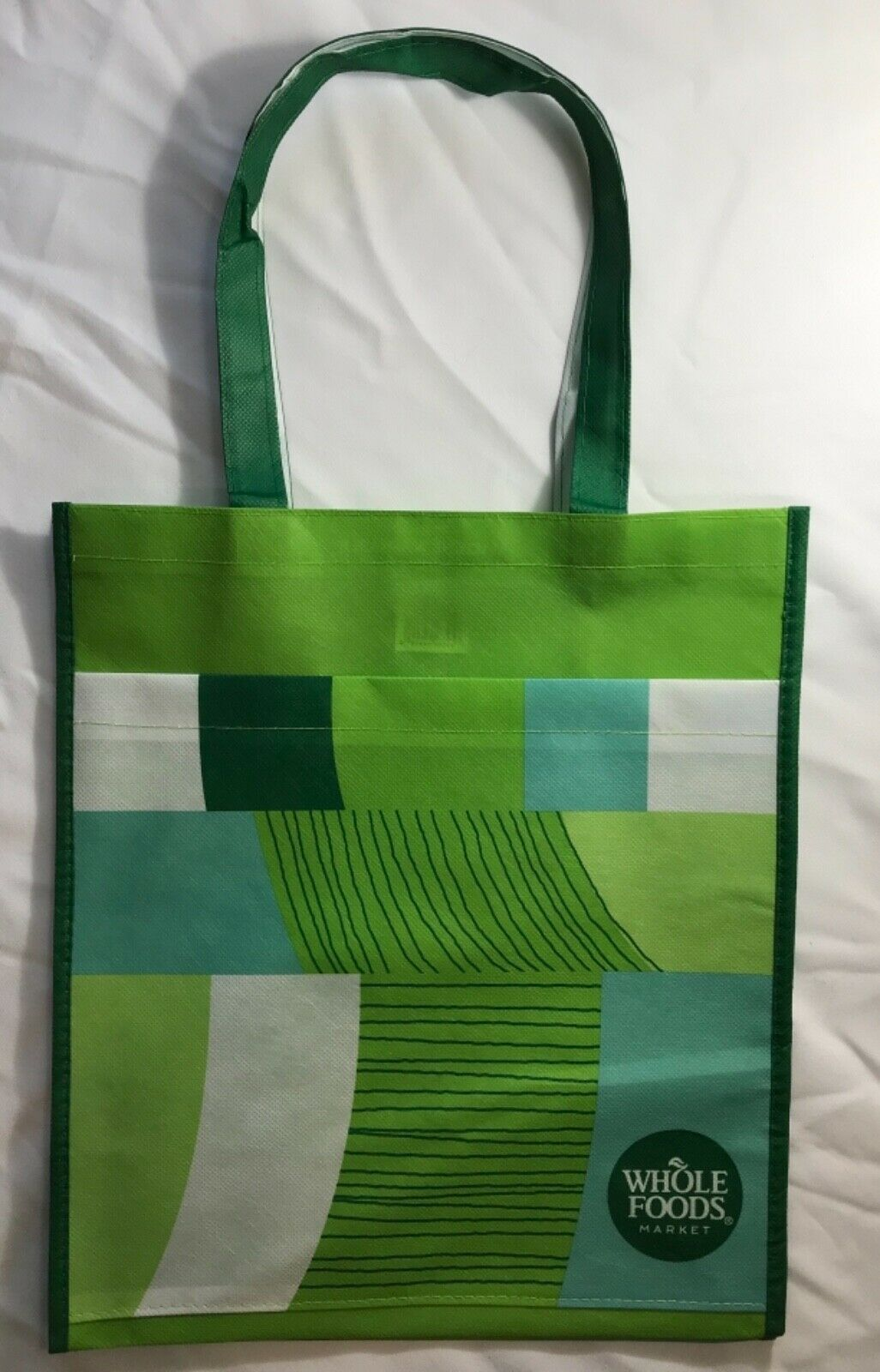 Primary image for Whole Foods Reusable Large Tote w/ Pocket