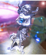 FREE W $49 Haunted FAIRY FULL MOON BLESSED 7x IMPERIAL FORTUNE HAPPINESS... - $0.00