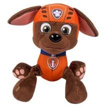 Paw Patrol - Plush Pup Pals- Zuma Toy New - $17.75