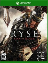 Ryse: Son of Rome Day One Edition - Xbox One [video game] - $27.00
