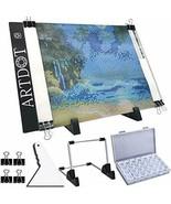 A4 LED Light Pad for Diamond Painting, USB Powered Light Board Kit, Adju... - $47.83+